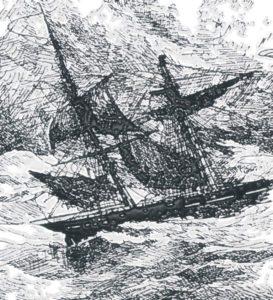 Image de naufrage